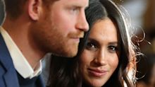 """Prince Harry Is """"Angered"""" by the Term 'Megxit' Because It Wasn't Meghan Markle's Idea to Leave the Royal Fam"""
