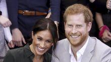 Príncipe Harry e Meghan Markle esperam o 1º filho