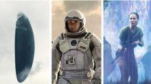 Mind-bending sci-fi films to watch online now Tenet has been delayed