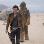 'Solo' Won't Break Box-Office Records, But Blame Memorial Day, Not 'Star Wars'