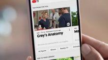 Apréndelo todo sobre YouTube TV, otro servicio de streaming
