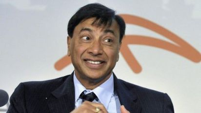 Mittal gives £3.5m to Oxford Univ to develop vaccine