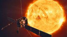 Rivelate oggi le prime immagini del Sole dalla Solar orbiter