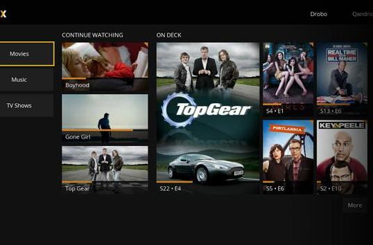 Plex's revamped Roku channel gives you a better look at your videos