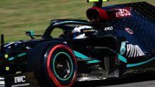 F1 - GP de Toscane - EL3 - GP de Toscane: Valtteri Bottas garde la main lors des essais libres 3 au Mugello