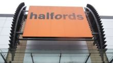 Halfords sales driven by 'staycation summer'