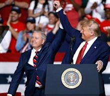 Dispatch: Will Trump's most loyal ally be punished at the polls? Democrats donate millions to unseat Lindsey Graham and flip the Senate