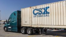 Look for New Highs From CSX Stock as the Economy Heats Up