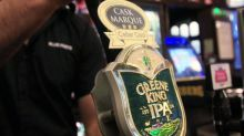 "Greene King boss shrugs off Brexit and says ""keep calm and go have a pint"""
