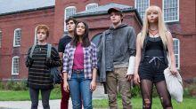 'Los nuevos mutantes' rompe su maldición con nuevo avance y fecha de estreno