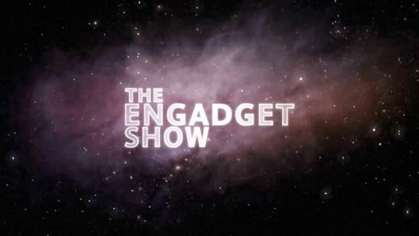 The Engadget Show with HP's Jon Rubinstein, this Friday!