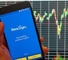 DocuSign Stock Rises As Earnings, Revenue, Billings Beat Estimates