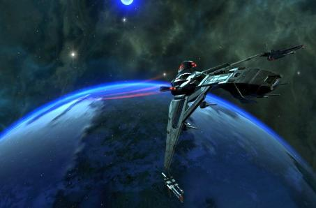 Star Trek Online bringing the Klingons into the free-to-play test realm