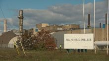 Province not ready to accept closure of Brunswick Smelter, loss of 420 jobs