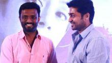Suriya To Team Up With Kadaikutty Singam Director Pandiraj For His Next?