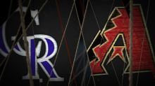 Rockies vs. D-backs Highlights