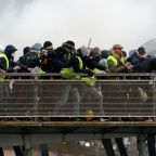 France's Yellow Vests Are Rebels Without a Cause