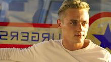 '6 Underground' star Ben Hardy responds to mixed reviews: 'Michael Bay is a Marmite filmmaker'