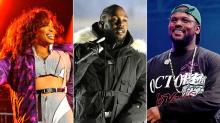 Kendrick Lamar, SZA, Schoolboy Q Lead Top Dawg Entertainment Tour