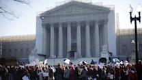 Will Supreme Court issue ruling on same-sex marriage?