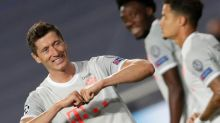 'Machine' Lewandowski adds new record to impressive list of achievements