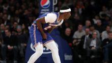 Westbrook suma otro 'triple-doble' a su carrera en la NBA