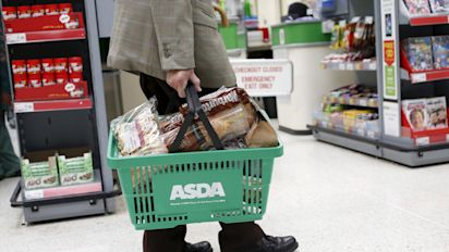 Good news for Brits as inflation slows