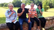 6 things we've learnt from the latest Bake Off photo