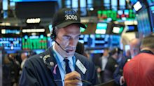 S&P 500, Dow, Nasdaq hit record highs as optimism over rate cut extends risk rally