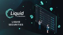 Blockstream reveals tokenised securities platform for the Liquid Network