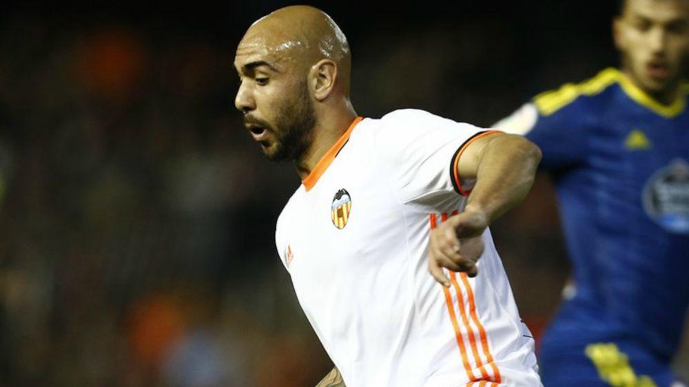 Zaza es jugador del Valencia a todos los efectos