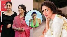 Once Kareena Wore Bikini In Front Of Sharmila On A Vacation; This Is How Her 'Sasu Ma' Reacted!