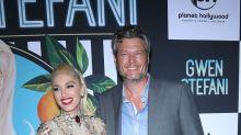 Gwen Stefani et Blake Shelton déguisés pour Halloween... Moment câlin pour Taylor Swift et son filleul...