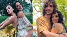 """Sem amigas no 'BBB 21', Bruna Marquezine passa o bastão para Cleo: """"Advogada e comentarista"""""""