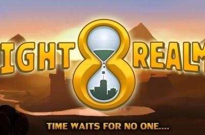 Jagex preparing to conquer the world with 8Realms