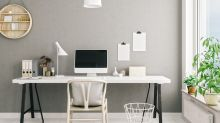 5 desks under £50 to make working from home more comfortable
