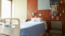 Man evicted from hospital after hogging bed for TWO YEARS