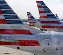American Airlines Accused Of Destroying Woman's Wedding Dress
