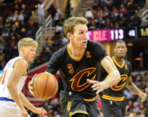 Mike Dunleavy Jr. wants to play for a contender. (Getty Images)
