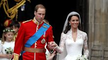 Prince William and Kate's ninth anniversary: How they have transformed into the next royal generation