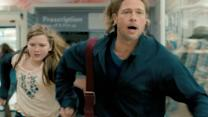 World War Z - Big Game TV Spot