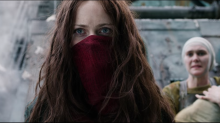 'Mortal Engines' First Trailer: Peter Jackson Introduces You to a Steampunk Dystopian Future