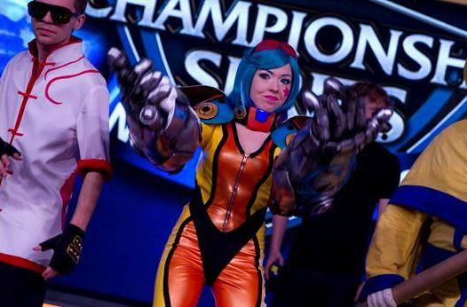 The Summoner's Guidebook: You're wrong about the LoL community
