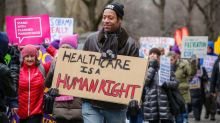 Op-Ed: In defense of the feds regulating your health care