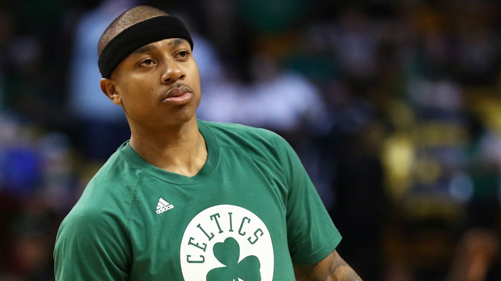 NBA Playoffs 2017: Isaiah Thomas fined $25K for cursing at heckler