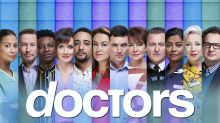 Doctors lockdown episode gave cast focus after weeks of uncertainty – producer