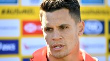 Toomua pleads with Cheika for a chance