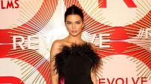Kendall Jenner y otras modelos recibirán citaciones