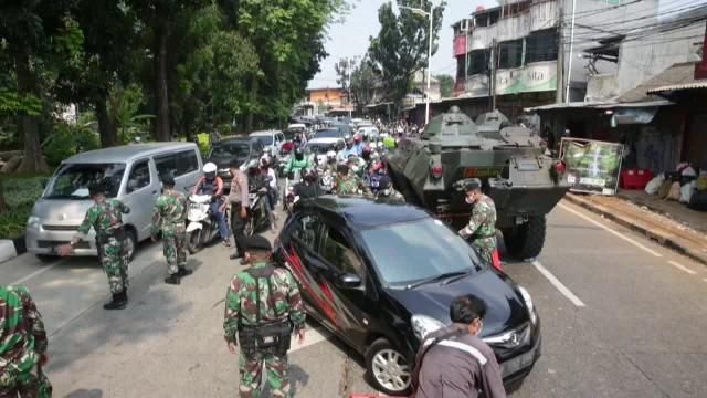 Indonesia afronta un rápido incremento de la covid-19 con falta de oxígeno