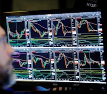 Stock market news: November 22, 2019